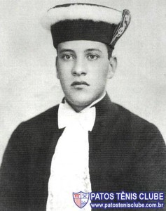 Doutor Antônio Alves Tibúrcio