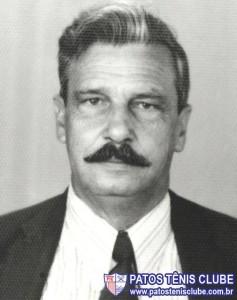 Eurípedes Pacheco (Pai Vaca)