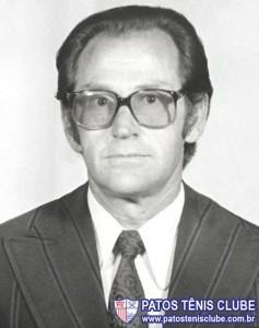 João Batista Dias Macarrão