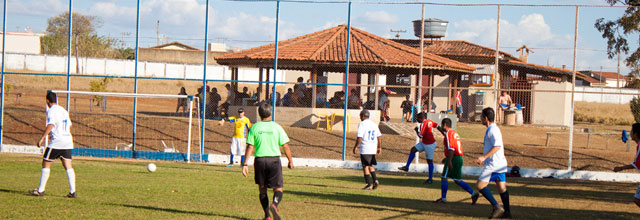 PTC II - Panorâmico Tropical Clube